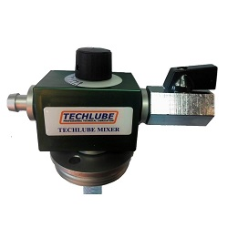 Смесители эмульсии TECHLUBE A-900